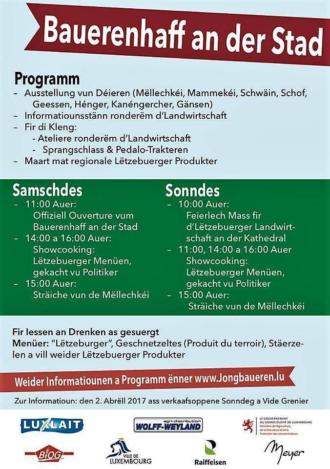 Bauerenhaff-Programm